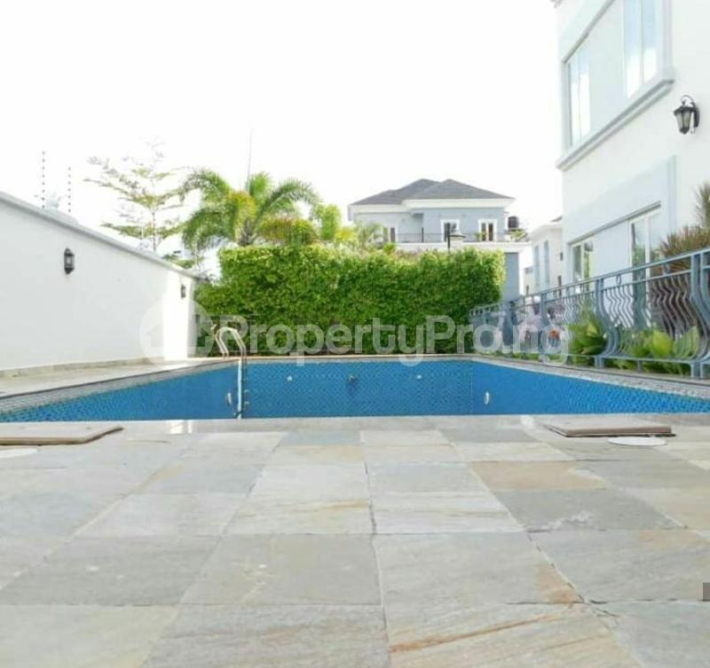 3 bedroom Massionette House for rent Ikoyi Lagos - 0