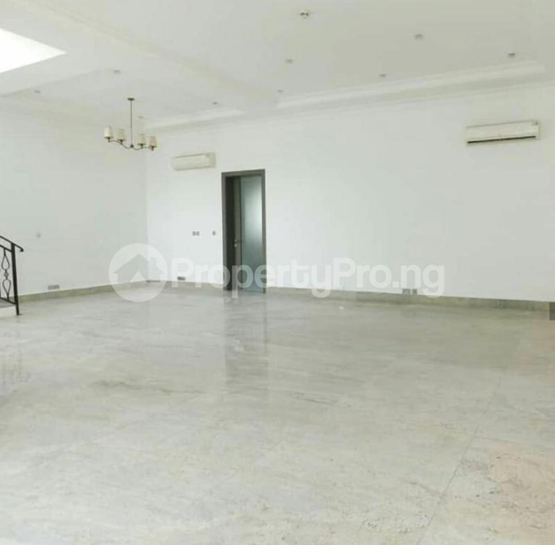 3 bedroom Massionette House for rent Ikoyi Lagos - 1