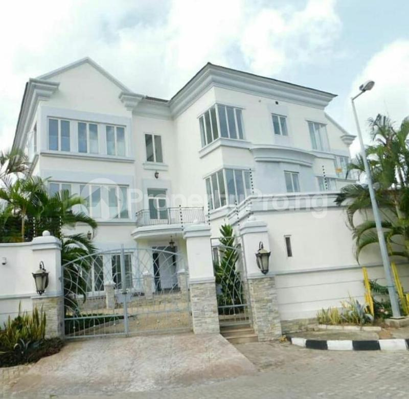 3 bedroom Massionette House for rent Ikoyi Lagos - 6