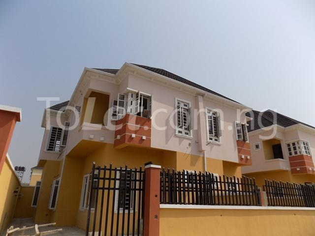 House for sale Ikota Villa Estate Lagos - 2