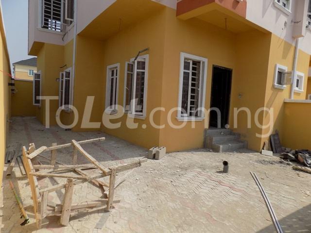 House for sale Ikota Villa Estate Lagos - 3