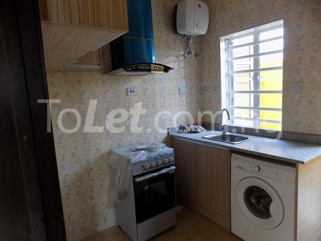 House for sale Ikota Villa Estate Lagos - 6