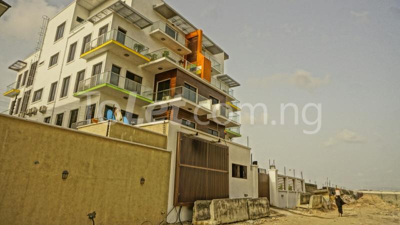 3 bedroom Flat / Apartment for sale Onikoyi Banana Island Ikoyi Lagos - 11