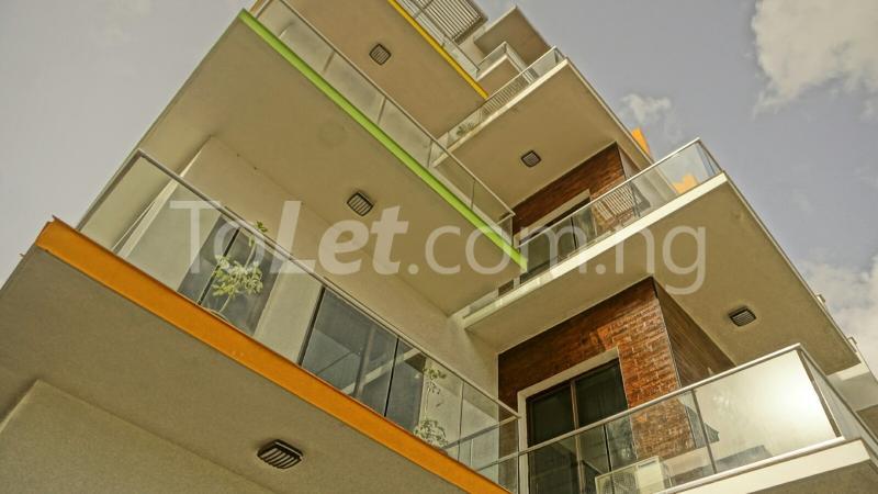 3 bedroom Flat / Apartment for sale Onikoyi Banana Island Ikoyi Lagos - 1
