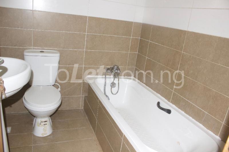 3 bedroom Terraced Duplex House for rent Platinum way  Jakande Lekki Lagos - 3