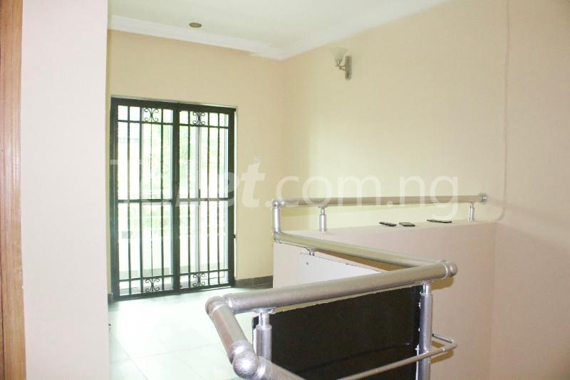 3 bedroom Terraced Duplex House for rent Platinum way  Jakande Lekki Lagos - 1
