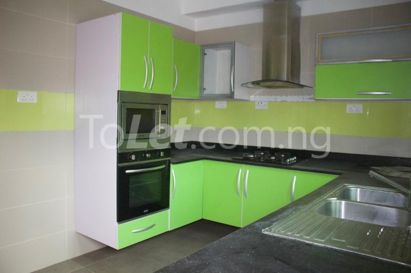 3 bedroom Terraced Duplex House for rent Platinum way  Jakande Lekki Lagos - 5