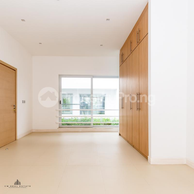 3 bedroom Terraced Duplex House for rent Banana Island Ikoyi Lagos - 2