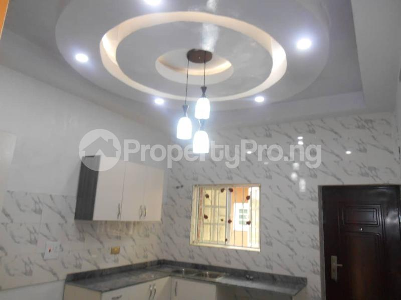 3 bedroom Terraced Duplex House for sale Lekki Gardens immediately after Abraham Adesanya Monastery road Sangotedo Lagos - 13