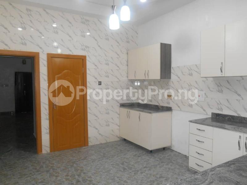 3 bedroom Terraced Duplex House for sale Lekki Gardens immediately after Abraham Adesanya Monastery road Sangotedo Lagos - 12