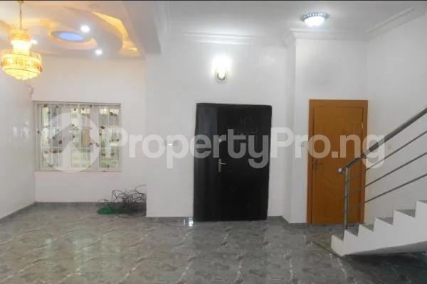 3 bedroom Terraced Duplex House for sale Lekki Gardens immediately after Abraham Adesanya Monastery road Sangotedo Lagos - 5