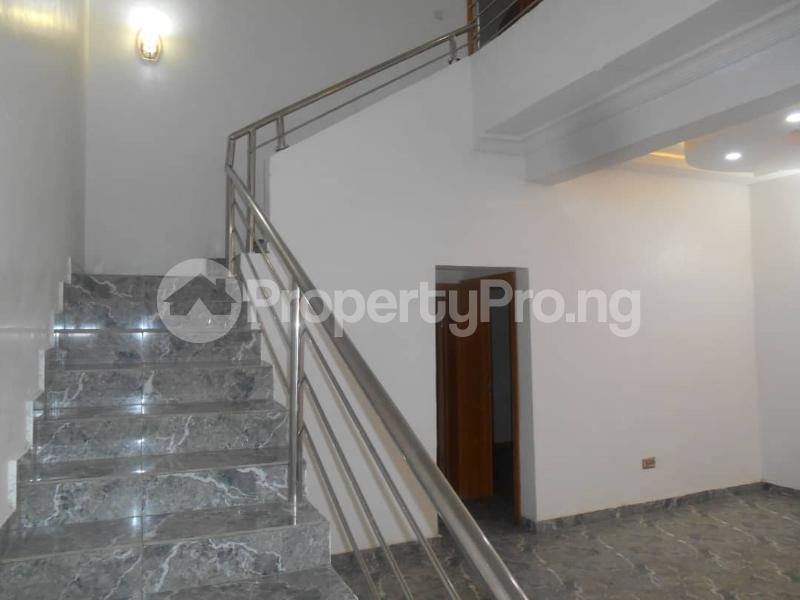 3 bedroom Terraced Duplex House for sale Lekki Gardens immediately after Abraham Adesanya Monastery road Sangotedo Lagos - 4
