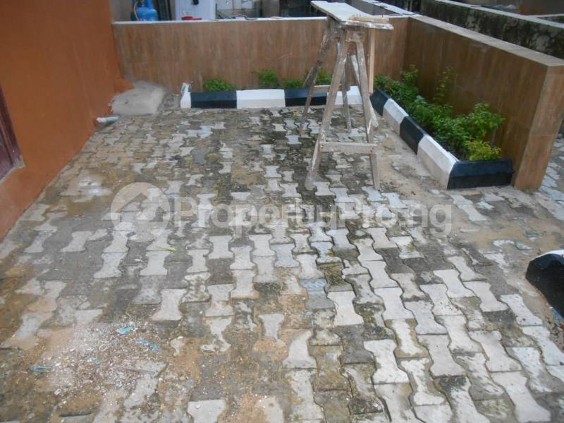 3 bedroom Terraced Duplex House for sale Lekki Gardens immediately after Abraham Adesanya Monastery road Sangotedo Lagos - 3
