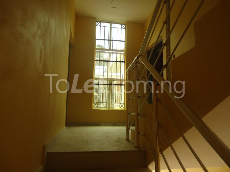 3 bedroom Blocks of Flats House for rent Off Kusela Road Lekki Lagos - 2
