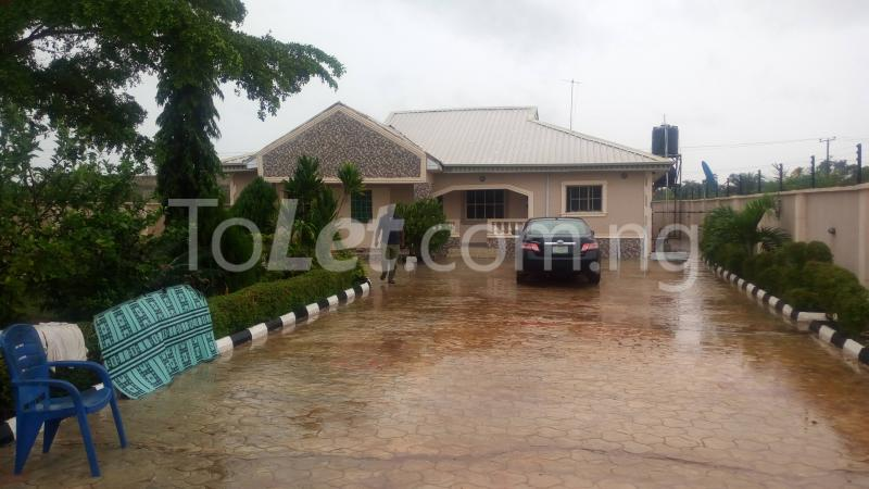 3 bedroom House for rent Lekki free trade zone Eleko Ibeju-Lekki Lagos - 0