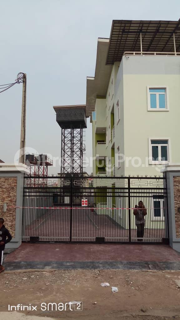 3 bedroom Flat / Apartment for rent Arowojobe Estate Mende Maryland Lagos - 0