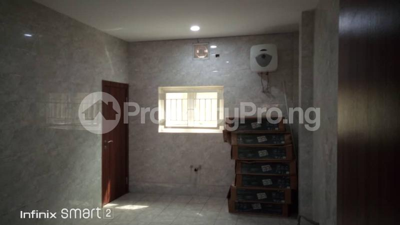 3 bedroom Flat / Apartment for rent Arowojobe Estate Mende Maryland Lagos - 6