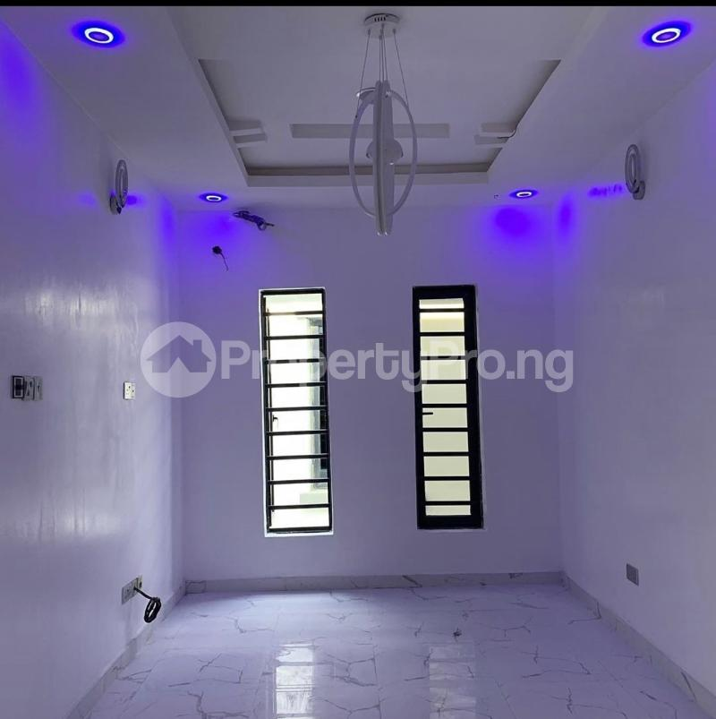 4 bedroom House for sale 2nd tollgate lekki  chevron Lekki Lagos - 28