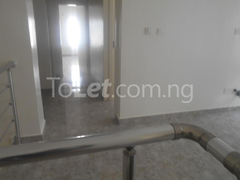 4 bedroom House for sale ologolo Agungi Lekki Lagos - 3