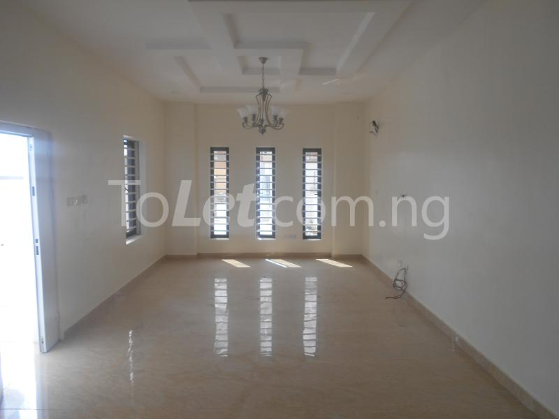 4 bedroom House for sale ologolo Agungi Lekki Lagos - 7