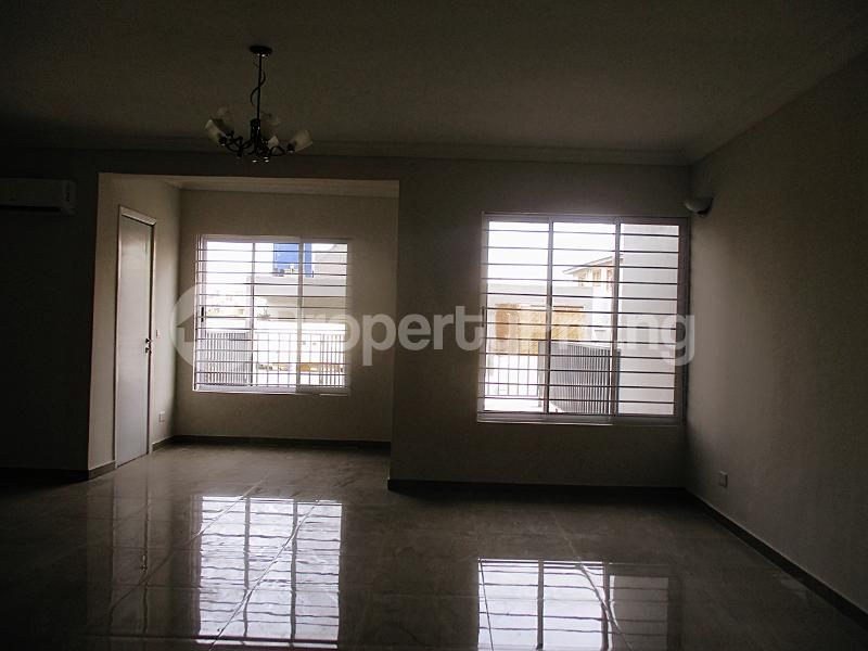 4 bedroom Semi Detached Duplex House for rent Lekki Phase 1 Lekki Lagos - 17