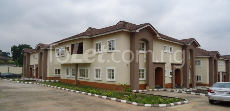 4 bedroom House for sale Agodi GRA Agodi Ibadan Oyo - 0