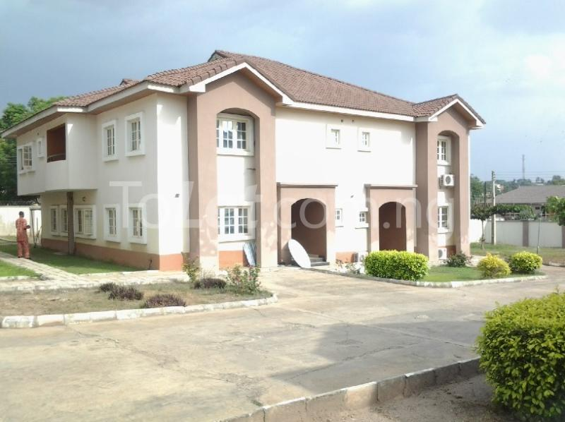 4 bedroom House for sale Agodi GRA Agodi Ibadan Oyo - 6