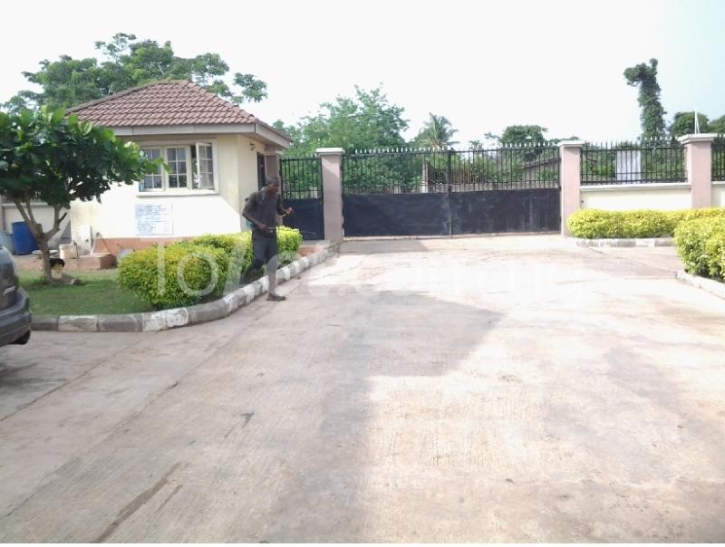 4 bedroom House for sale Agodi GRA Agodi Ibadan Oyo - 1