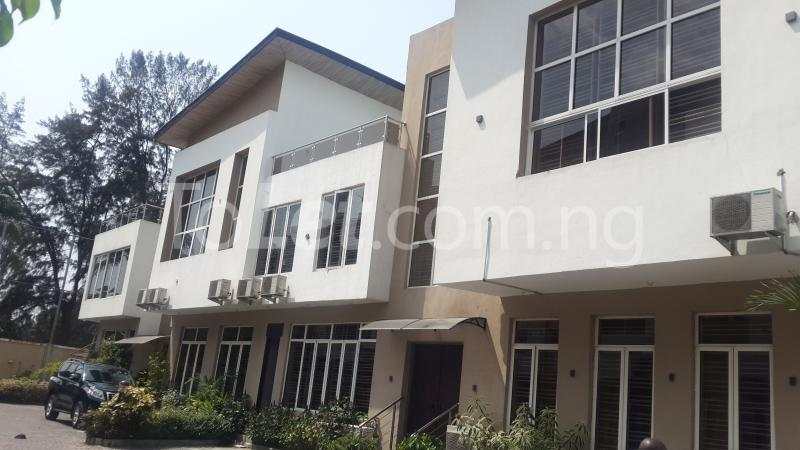 House for rent OLD IKOYI Ikoyi Lagos - 1