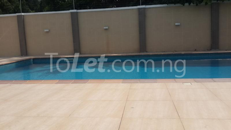 House for rent OLD IKOYI Ikoyi Lagos - 15