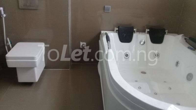 House for rent OLD IKOYI Ikoyi Lagos - 16