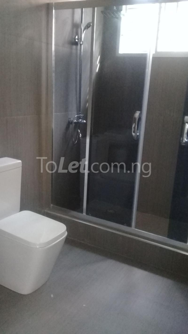House for rent OLD IKOYI Ikoyi Lagos - 18