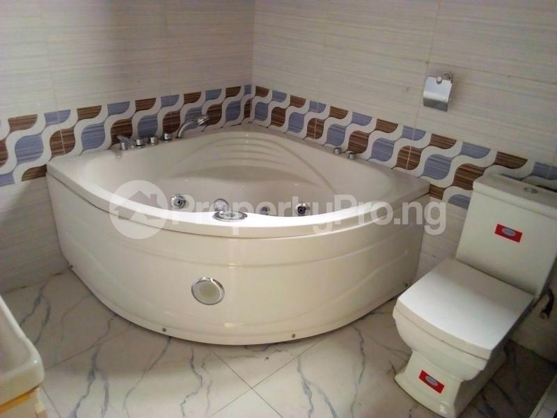 4 bedroom Semi Detached Duplex House for sale Chevron Drive chevron Lekki Lagos - 21