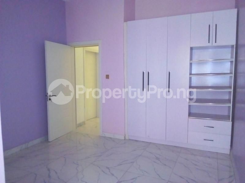 4 bedroom Semi Detached Duplex House for sale Chevron Drive chevron Lekki Lagos - 16