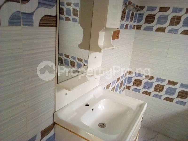 4 bedroom Semi Detached Duplex House for sale Chevron Drive chevron Lekki Lagos - 22