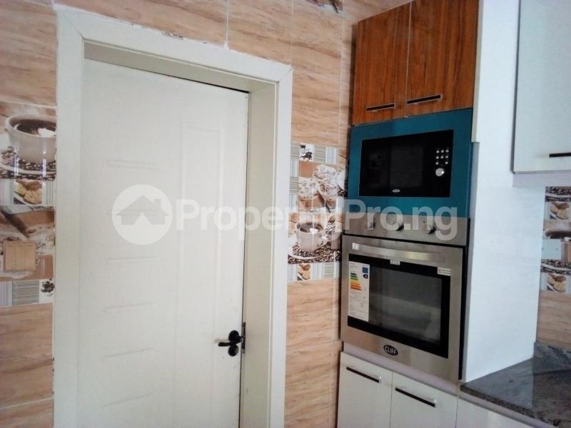 4 bedroom Semi Detached Duplex House for sale Chevron Drive chevron Lekki Lagos - 9
