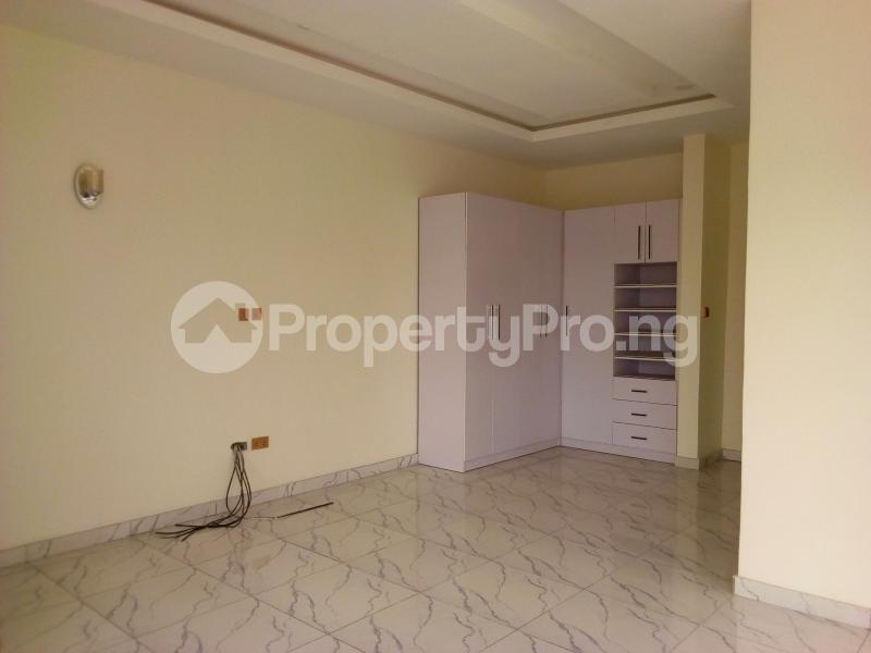 4 bedroom Semi Detached Duplex House for sale Chevron Drive chevron Lekki Lagos - 20