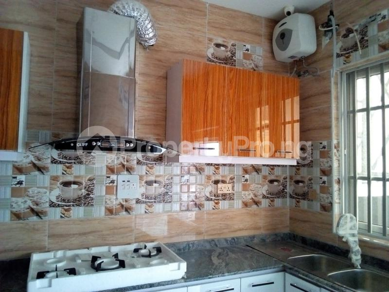 4 bedroom Semi Detached Duplex House for sale Chevron Drive chevron Lekki Lagos - 8