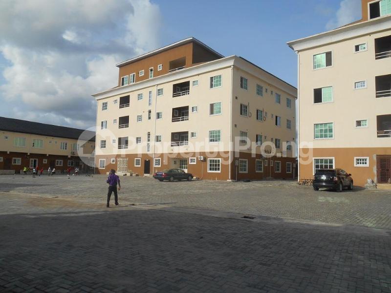 4 bedroom Block of Flat for sale Lekki gardens Ajah Lagos - 0