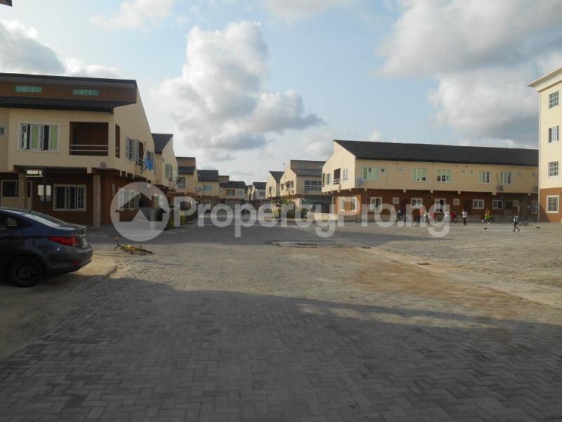 4 bedroom Block of Flat for sale Lekki gardens Ajah Lagos - 2