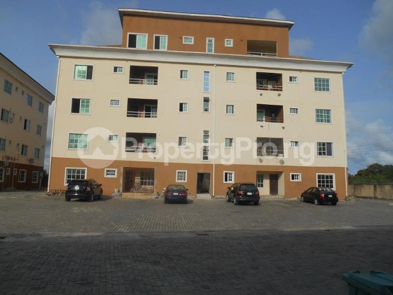 4 bedroom Block of Flat for sale Lekki gardens Ajah Lagos - 1