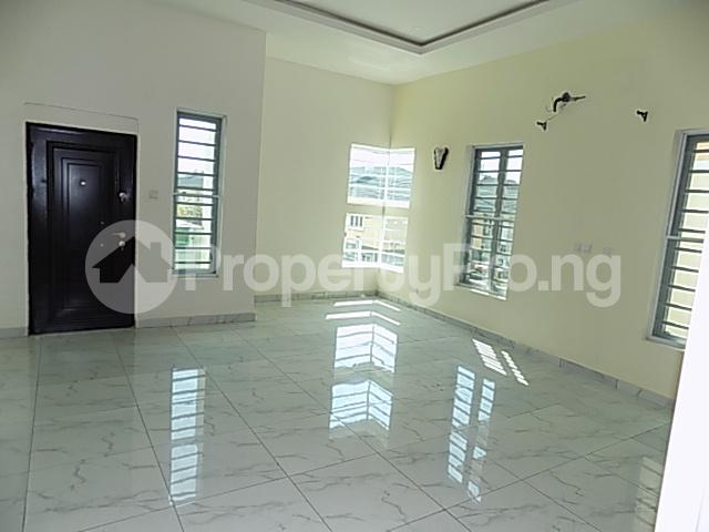 4 bedroom Detached Duplex House for rent Osapa london Lekki Lagos - 14