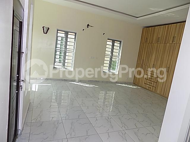 4 bedroom Detached Duplex House for rent Osapa london Lekki Lagos - 12