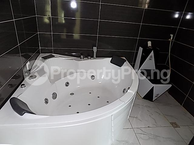 4 bedroom Detached Duplex House for rent Osapa london Lekki Lagos - 11