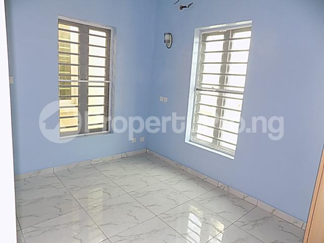 4 bedroom Detached Duplex House for rent Osapa london Lekki Lagos - 15
