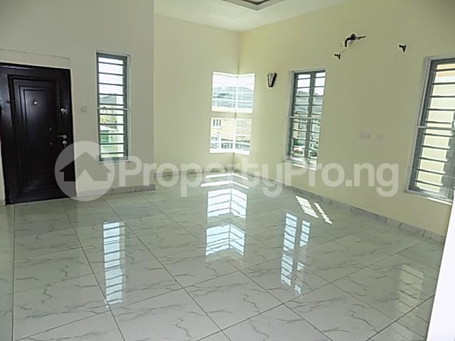 4 bedroom Detached Duplex House for rent Osapa london Lekki Lagos - 9