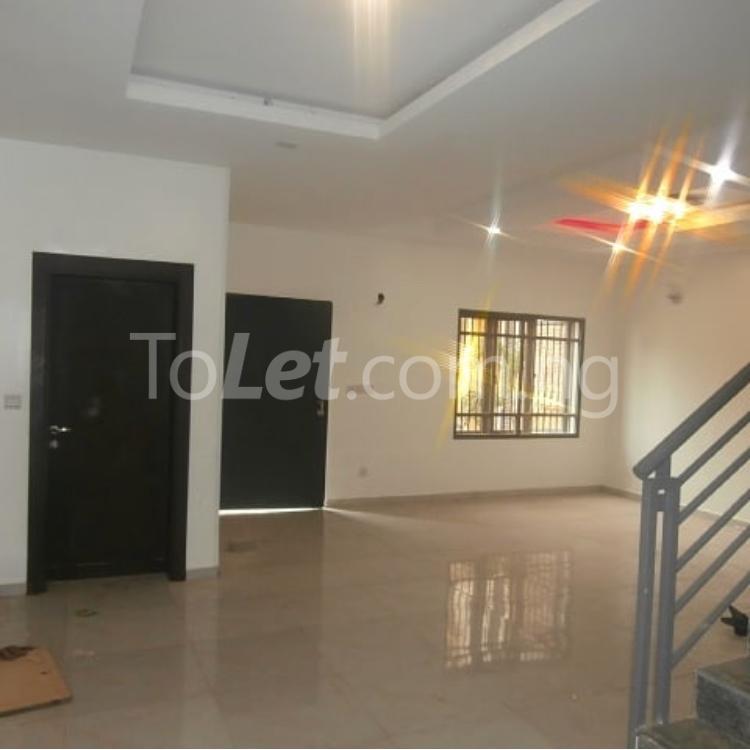 4 bedroom House for sale Jabi abuja Jabi Abuja - 3