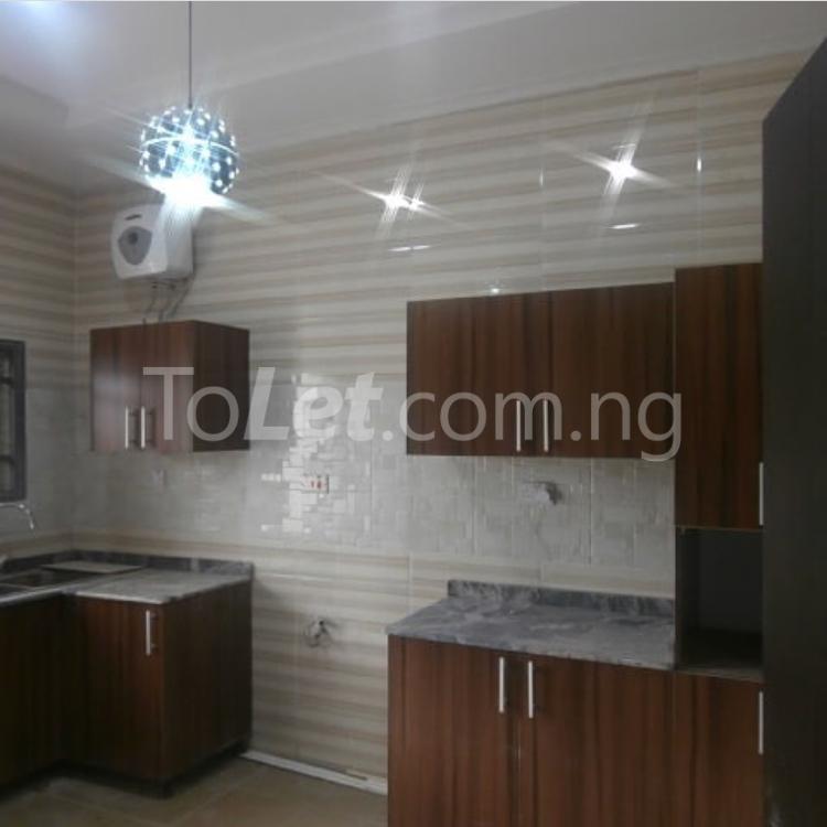 4 bedroom House for sale Jabi abuja Jabi Abuja - 5