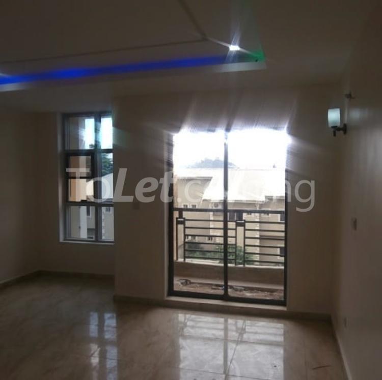 4 bedroom House for sale Jabi abuja Jabi Abuja - 1