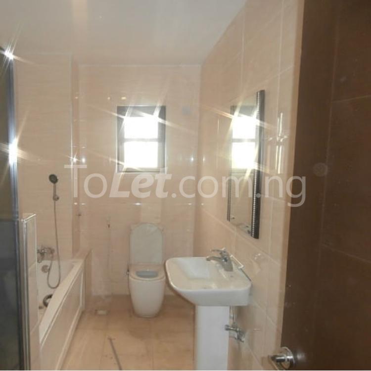 4 bedroom House for sale Jabi abuja Jabi Abuja - 0